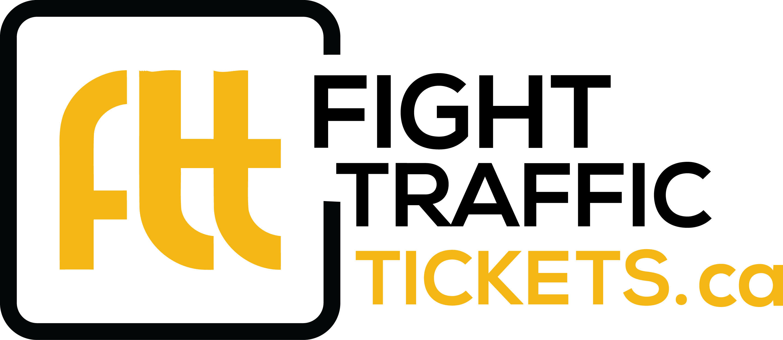 fight traffic tickets logo